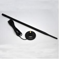 Remote antenna for 3G modem Huawei, CRC9, 42 cm