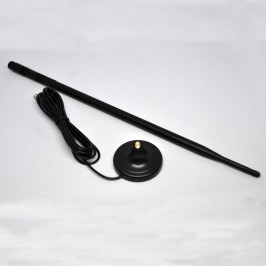 Remote antenna for 3G modem Huawei, CRC9, 42 cm