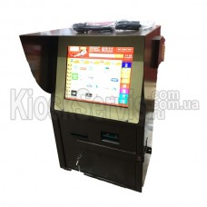 Payment terminal PT-10 Gnome not reinforced hinged
