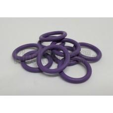 Резиновый ролик фиолетовый для купюроприемника