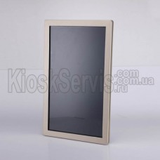 Advertising monitor 32 inches
