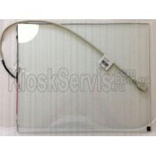 Сенсорная панель (сенсорное стекло) ПАВ KeeTouch 17 дюймов, 6 мм, 4:3 без рамки