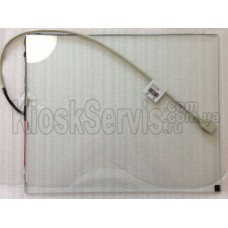 Touch panel (touch glass) KeeTouch SAW 19 inches, 6 mm, 4: 3 in a frame