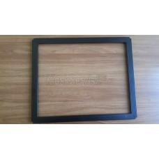 """Пластиковая фасадная рамка 3/6 мм для сенсорной панели I-Touch 17"""""""