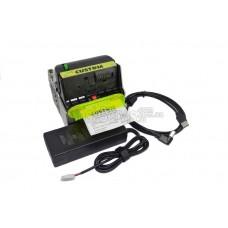 Чековый термопринтер Custom VKP80 II (набор: принтер, блок питания с сетевыми, кабель USB угловой)