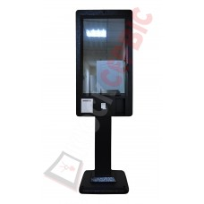 Information touch terminal (panel) 32 inches glossy