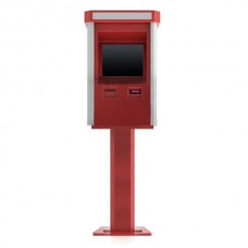 Payment terminal PT-4 Tsaplya (mounted / on the leg)